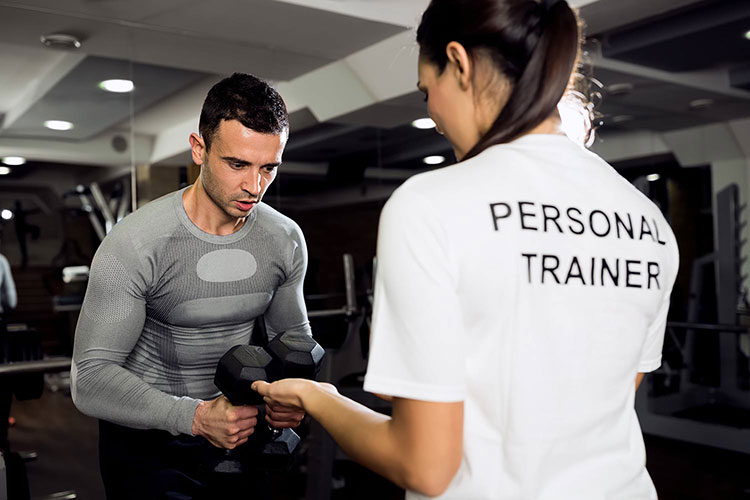 Personal Trainer & Instructor Insurance